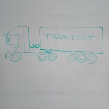 Uslugi transportowe C+E