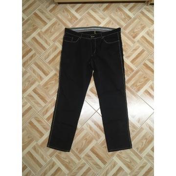 Spodnie materialowe HATTRIC 38/32 - 2 pary