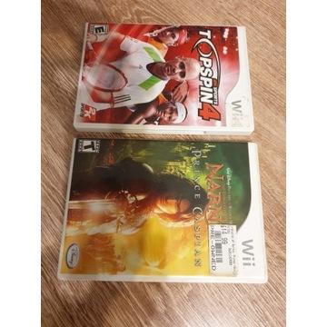 Zestaw gry do Nintendo wii OKAZJA