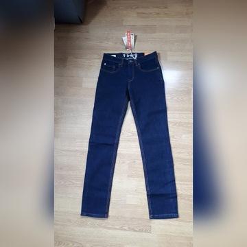 Jeansy dla chłopca  Cubus rozm. 158