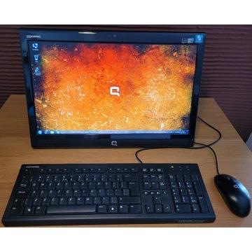 HP Compaq 100eu All in One PC. Windows 7