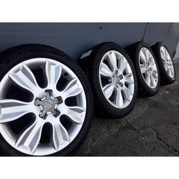 """Felgi aluminiowe 16"""" Audi A1,A2,A3 8L,5x100"""