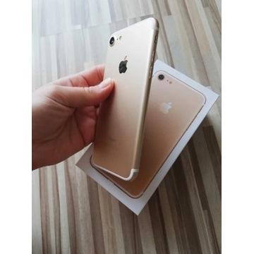 Iphone 7 Gold złoty 4.7 cali oryginalny