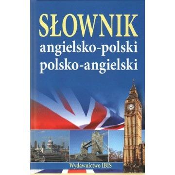 Słownik angielsko-polski PROMOCJA