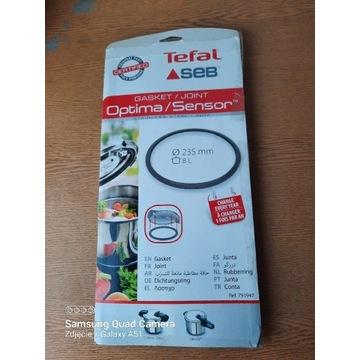 TEFAL-uszczelka do szybkowaru SEB 8L* 235mm791947
