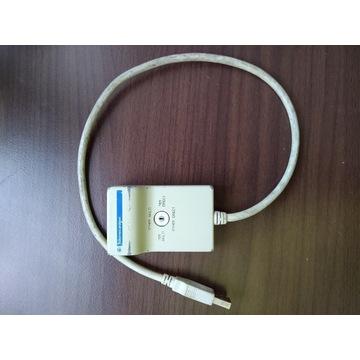 Konverter interfejsu USB-RS485 TSXCUSB485