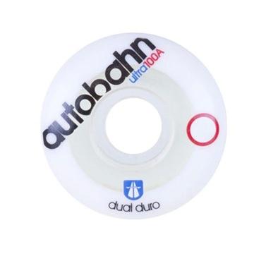 Kółka Autobahn Dual Duro Ultra 100A, 51mm