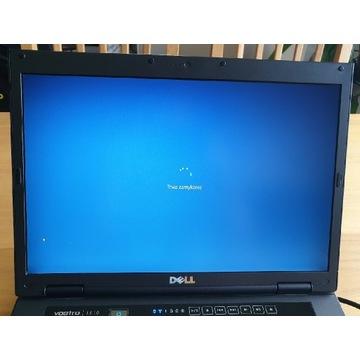 """Tani Dell Vostro 1510 [15""""] Win10 4GB RAM"""