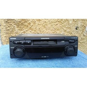Radio SCANIA SC4700RDS TIR 12v okazja !!