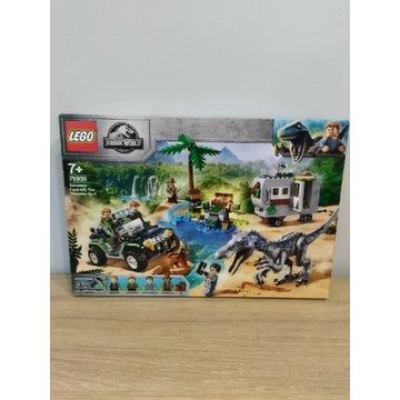 LEGO Jurassic World 75935