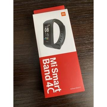 Mi Smart Band 4C Opaska Xiaomi Polecam !