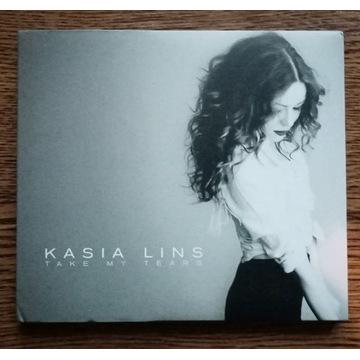 Kasia Lins - Take my tears
