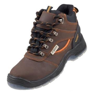 Buty robocze URGENT 120 S3 obuwie ochronne R 43