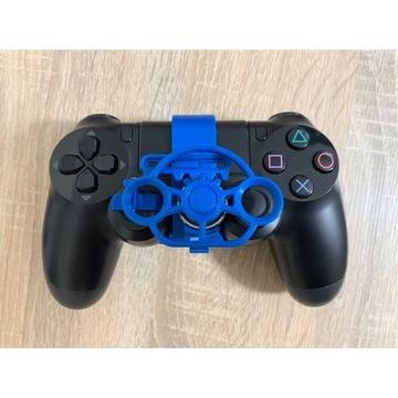 PS4 mini kierownica nakładka na pad dualshock 4