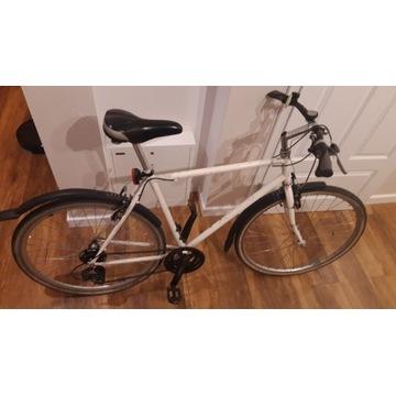 Rower Miejski Koła 28' rama 20/21' 56cm