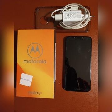 Motorola e5 plus bateria trzyma 3 dni