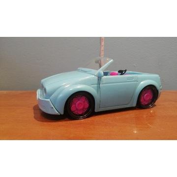 Samochód Polly Pocket
