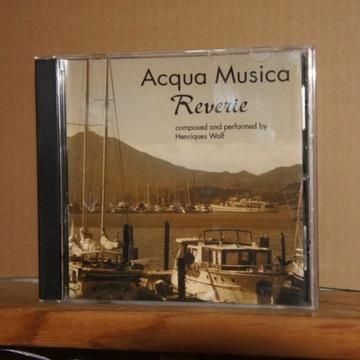c35. ACQUA MUSICA REVERIE BY HENRIQUES WOLF