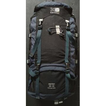 Plecak górski trekkingowy Karrimor Panther 60-70 l