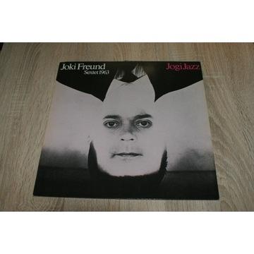 Jogi Jazz- Joki Freund Sextet 1963