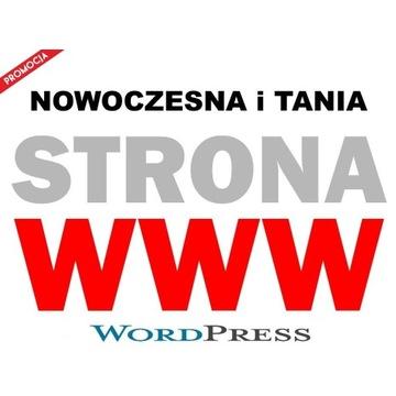 Tworzenie stron internetowych WWW