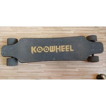 Longboard elektryczny Koowheel D3M