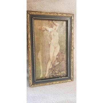 Obraz olejny WOJCIECH GERSON
