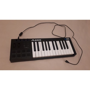 Pianino MIDI, kontroler Alesis v25 [Stan bdb]