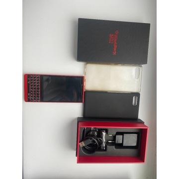 BlackBerry Key2 Red Edition (na części).