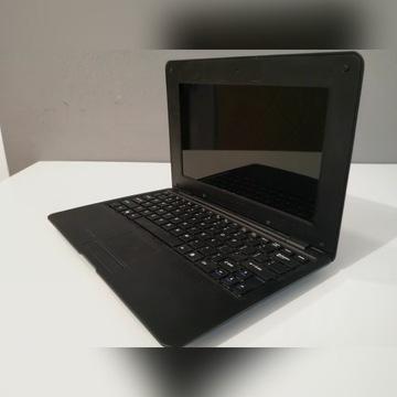 Mini netbook uszkodzony Windows CE