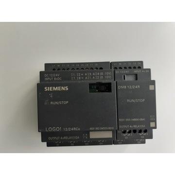 Sterownik LOGO! Siemens