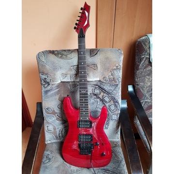 Gitara elektryczna Dean