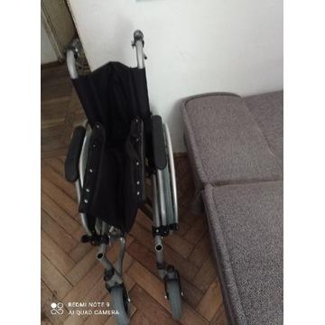 Wózek inwalidzki jak nowy
