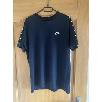 Dwupak koszulek Nike i Adidas