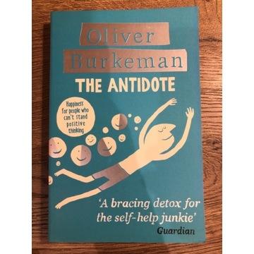 The Antidote, Oliver Burkeman