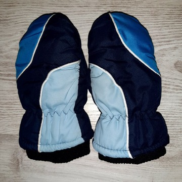 Dziecięce rękawiczki r 110-116