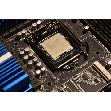 Intel I7 - 3770K 4x3,5GHz