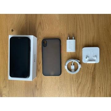 iPhone Xr 128GB PL DYSTRYBUCJA + oryg nowe akcesor