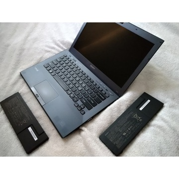 Laptop Sony VAIO VPC-SB1 Core i7 4GB HD6630M 3G