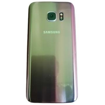 Samsung galaxy s7 - uszkodzony ekran