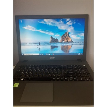 Laptop Acer Aspire E5-573 series  Intel Core i5