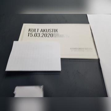 Bilet na Kult Akustik Katowice