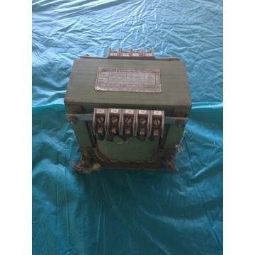 Transformator EST 500 , 110-220-380-440