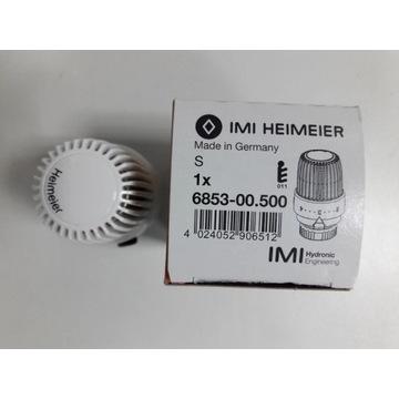 Głowica termostatyczna IMI Heimeier biała