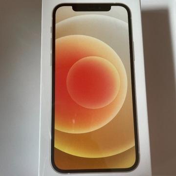 Iphone 12 128gb, nowy w folii