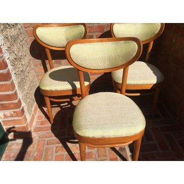 krzesła 3 sztuki , po renowacji