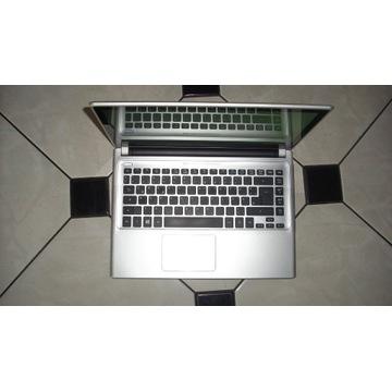 "Acer Aspire V5-431P 14,3""dotyk, intel 2 x 1,5GHz,"