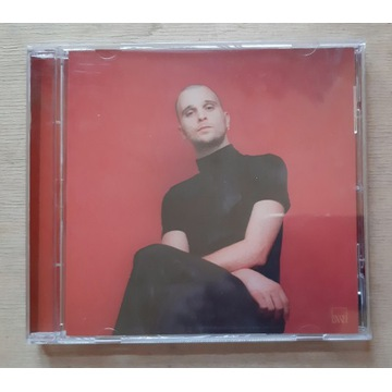 JMSN - Whatever Makes U Happy, CD, Rarytas