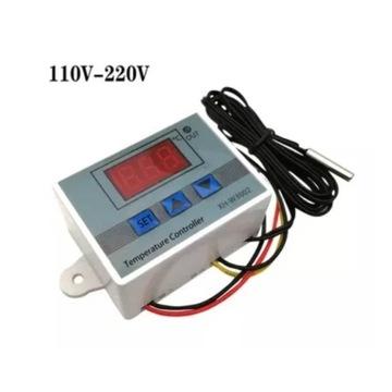 Termostat elektroniczny regulator temperatury 230V