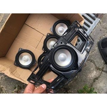 Głośnik Logic 7  BMW L7 e90 e60 e61 e92  centralny